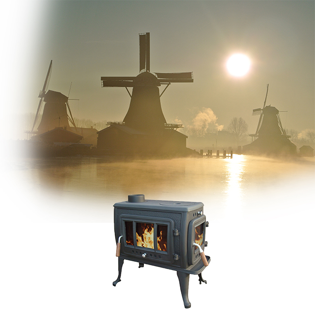Saenfire Zaanseschans